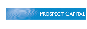 Prospect Capital Corporation Logo